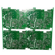 Smart Metering Used PCB Manufacturer