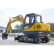 Excavator Manufacturer