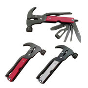 Hammer & Plier Tool Set