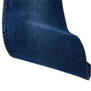 Cotton/polyester denim fabric Manufacturer