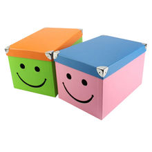 Colorful closet storage boxes from China (mainland)