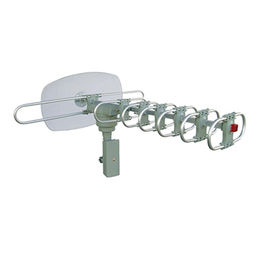 Amplified outdoor TV antenna from China (mainland)