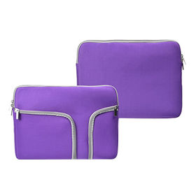 Neoprene Sleeve Cover Case for Chrome-book/Net-book/Tablet