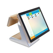 All-in-One Touch Screen POS System from China (mainland)