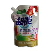 Laundry Detergent Packaging Spout Bag from China (mainland)