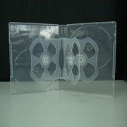 DVD case from Hong Kong SAR