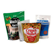 Various Food Packaging from China (mainland)