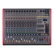 Microphone mixer from China (mainland)