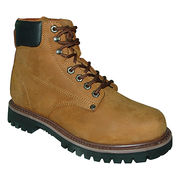 Steel toe welted sole safety shoes Manufacturer