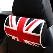 Car neck cushion Manufacturer