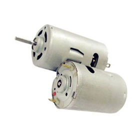 PMDC carbon brush motors from China (mainland)