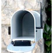 Smart Mailbox from China (mainland)