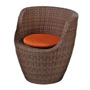 Outdoor wicker furniture from Vietnam