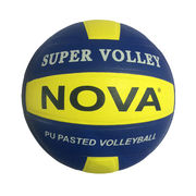 Volleyball from India