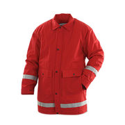 Reflective safety jackets from China (mainland)