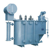 Tap-changer Transformer from China (mainland)