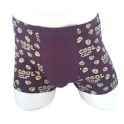 Men's briefs from China (mainland)