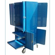 Heavy-duty tool trolley from Vietnam