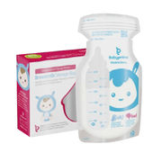 Babyprime Breast Milk Storage Bags with Temperature Mark