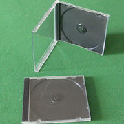 CD Jewel Case from China (mainland)