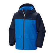 Windbreakers from China (mainland)
