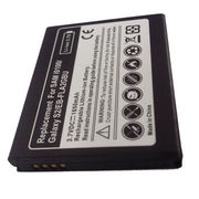 Mobile Phone Replacement Battery from China (mainland)