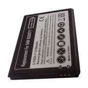 Li-ion Mobile Phone Replacement Battery from China (mainland)