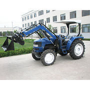 4-wheel Farm Tractor Exporter Manufacturer