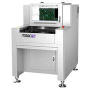 Offline AOI for wave soldering & SMT test, strong capability for weld solder