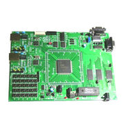 PCB Assembly from China (mainland)