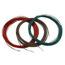 TXL low-voltage cables for automobiles from Dongguan Wenchang Electronic Co. Ltd