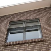 Top hung/double awning window from China (mainland)