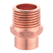 Copper Pipe Fitting Manufacturer