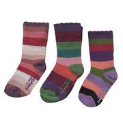 Babies' flat socks Manufacturer