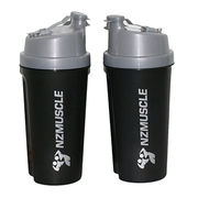 Protein Shaker Bottles from China (mainland)