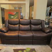Recliner motion loveseat sofa from China (mainland)