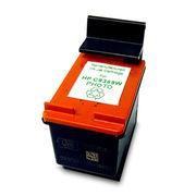 Remanufactured Color Inkjet Cartridge from Macau SAR