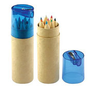 Children's Wood Pencil Case from China (mainland)