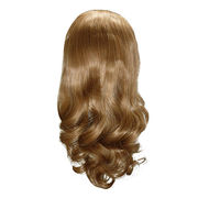 Synthetic wig from China (mainland)
