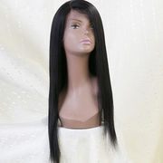 Lace front wig from China (mainland)