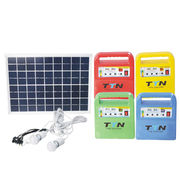 TTN-1210W Solar light System from China (mainland)