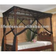mosquito net - Home Decorative Mosquito Net /bed Canopy | Global ...