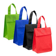 BSCI Audited eco friendly non woven tote bag