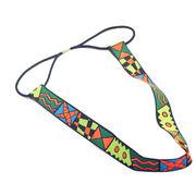 Bohemia Colorful Elastic Hair Bands from China (mainland)