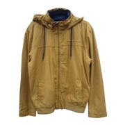 Men's casual cotton jacket from China (mainland)