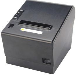 China Thermal queue parking ticket POS printer
