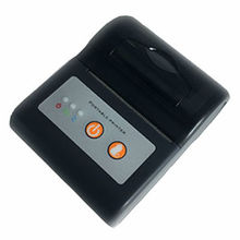Thermal USB Mobile Label Printer from China (mainland)