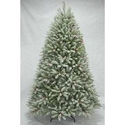 7.5FT Artificial Christmas tree from China (mainland)