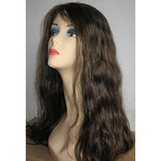 Human hair wigs from China (mainland)