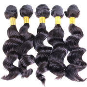 cheap weave hair from China (mainland)
